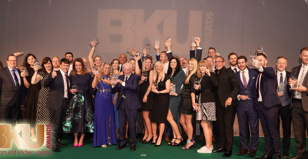NEW WAVE OF WINNERS INDUCTED INTO 'HALL OF FAME' AT BKU AWARDS' FIFTH ANNIVERSARY EVENT